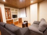 salón 2 sofas