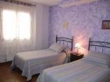 habitación dos camas (opción supletoria 80)