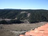 vistas terraza