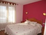 habitación matrimonio 135, terraza, ducha, parquet